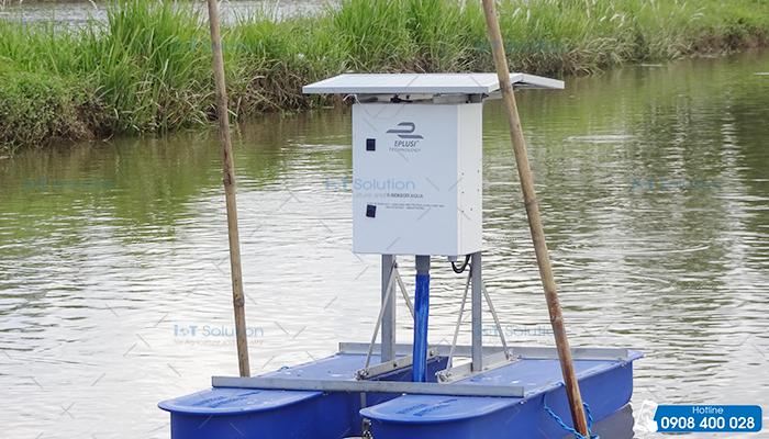 Thiết bị quan trắc môi trường nước