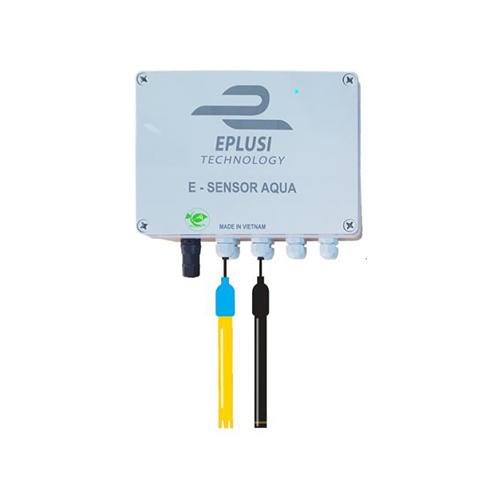 Thiết bị cảm biến E-Sensor Hydroponics (standard)