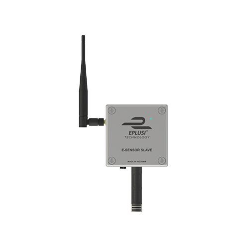Thiết bị cảm biến E-Sensor Slave CO2